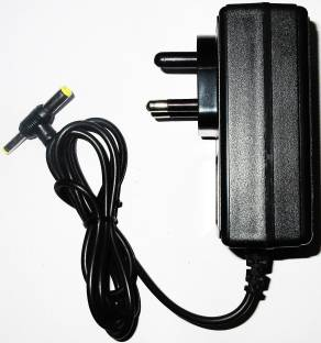 ERD SMPS ADAPTOR 12V-2Amp DESKTOP TYPE Worldwide Adaptor BLACK