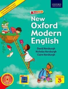 CISCE New Oxford Modern English Coursebook Class III