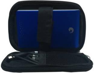 PI World Back Cover for Dell Portable Backup Hard Drive 1 TB