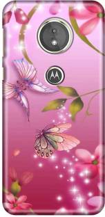SWAGMYCASE Back Cover for Motorola Moto E5