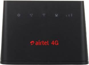 Vodafone E3372 4G LTE Unlocked USB Dongle Data Card