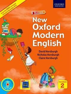 CISCE New Oxford Modern English Coursebook Class II