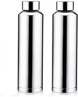 1dc522be8c8 Kitchen Smart STEEL BOTTLE 1000 ml Bottle
