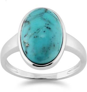 5aa2ea6b55731 Jaipur Gemstone Natural Irani Turquoise Firoza Ring Stone Turquoise ...
