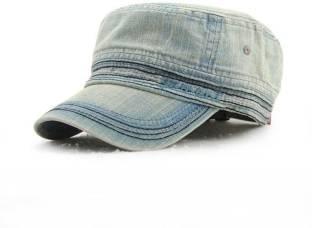 REEBOK Sports Cap - Buy Blue REEBOK Sports Cap Online at Best Prices ... a9066dfc33c