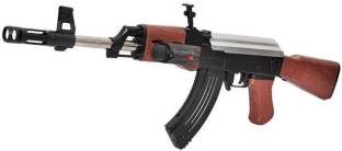 ZIKANI TASTE OF YOURS Zikani Toy AK47 Gun Multicolor
