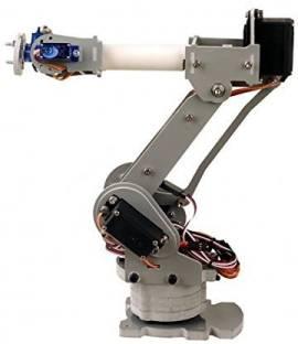 Generic Dobot Magician Standard Version -- Programmable Robotic Arm