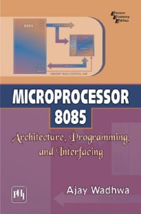 8085 Microprocessor Book By Ramesh Gaonkar Ebook Download