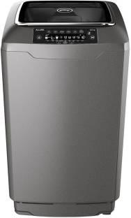 Godrej 6.5 kg Fully Automatic Top Load Grey