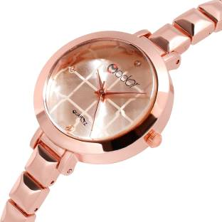 adb776d125ff modor Rose Gold Formal   Casual   Party Wear Multi Purpose (2064) Watch -