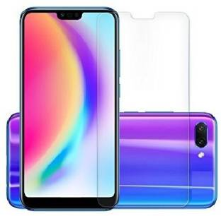 EASYBIZZ Tempered Glass Guard for Honor 9N
