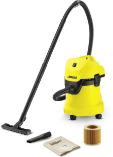 Karcher WD 3 WET AND DRY VACUUM CLEANER Wet & Dry Vacuum Cleaner