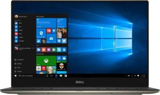 DELL XPS 13 Core i7 8th Gen - (16 GB/512 GB SSD/Windows 10 Home) 9370 Thin and Light Laptop