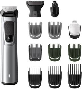 Philips Multigroom series 3000 3-in-1 Beard and Detail trimmer ... 8afc147b3943