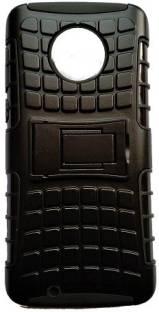 7Rocks Back Cover for Motorola Moto G6