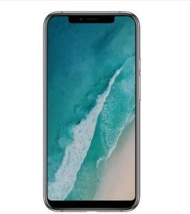 Ulefone X (White, 64 GB)