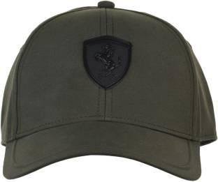 0b403e0e Puma SF LS Baseball Cap - Buy Puma SF LS Baseball Cap Online at Best ...