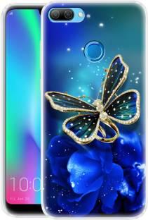 Flipkart SmartBuy Back Cover for Honor 9N