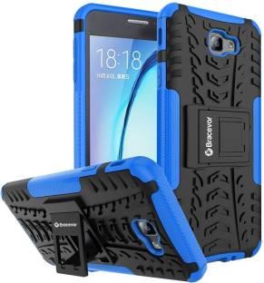Bracevor Back Cover for Samsung Galaxy J7 Prime, Samsung Galaxy On Nxt, Samsung Galaxy On7 Prime, Samsung Galaxy On7