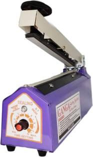 GANGA Poly Sealing Machine 8' INCH Hand Held Heat Sealer