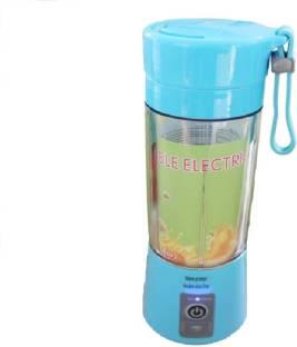 WDS Pro Juicer Mixer Grinder(Blue, 1 Jar) 0 W Juicer Mixer Grinder (1 Jar, Blue)