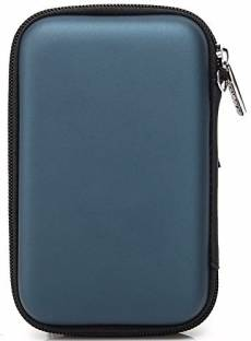 GADGET DEALS Pouch for Samsung T5 1 TB External Solid State Drive
