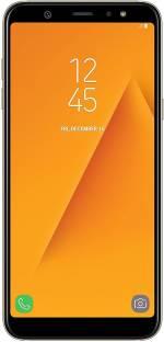 SAMSUNG Galaxy A6+ (Gold, 64 GB)