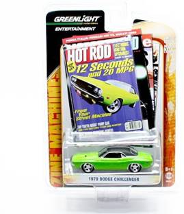 Generic Collectable Diecast 2013 Ford Mustang Boss 302