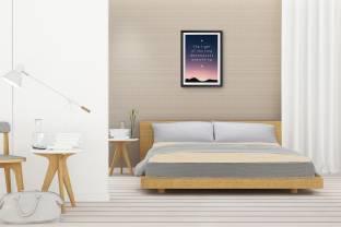 Sleep Spa ORTHOPAEDIC DUAL COMFORT MATTRESS- HARD & SOFT 5 inch Single High Resilience (HR) Foam Mattress
