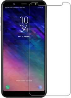 Nillkin Screen Guard for Samsung Galaxy A6 Plus Clear Screen Guard