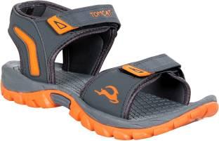 c5f395019a514 Campus Men Orange Sports Sandals - Buy Orange Color Campus Men ...