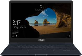 ASUS ZenBook 13 Core i7 8th Gen - (8 GB/512 GB SSD/Windows 10 Home) UX331UAL-EG031T Thin and Light Lap...