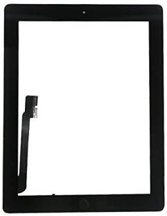 RDG compatible iPad Air Touch Screen black Haptic/Tactile