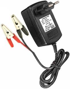 Kit4Curious 12V 18Watts DC to AC Converter Worldwide Adaptor