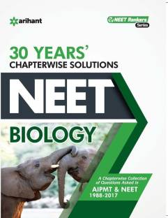 NEET - Biology - 30 Years' Chapterwise Solutions