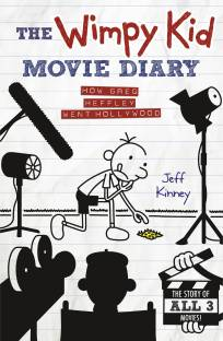 The wimpy kid do it yourself book buy the wimpy kid do it wimpy kid movie diary how greg solutioingenieria Gallery