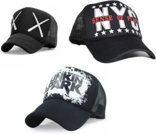f8ec7a363d467 Rip Curl Baseball Cap - Buy Rip Curl Baseball Cap Online at Best ...