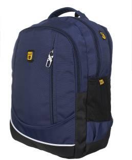 0933de96aa CATERPILLAR Convertible Sling 14 L Laptop Backpack Black - Price in ...