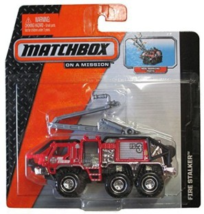 Realistic Models and Toys Matchbox Sky Buster Missions Airblade