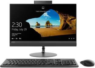 Lenovo Core i3  7th Gen   4  GB DDR4/1 TB/Windows 10 Home/22 Inch Screen