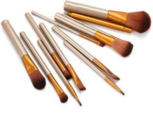 Garry's Power brush 12 makeup Special edition Makeup Brush Set