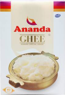 Ananda Ghee 1 L Carton