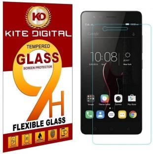 KITE DIGITAL Tempered Glass Guard for Lenovo K8 Note