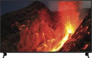 Panasonic FX600 Series 164 cm (65 inch) Ultra HD (4K) LED Smart TV