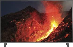 Panasonic FX650 Series 123 cm (49 inch) Ultra HD (4K) LED Smart TV