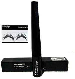 opticare Eyelashes, Mac Studio Perfect SPF 15 Compact Price in India