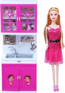 Ssd Original Barbie Doll Couple Toy Set Original Barbie Doll
