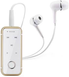Avika I6s High Quality Intelligence Music Bluetooth Headset Wired With