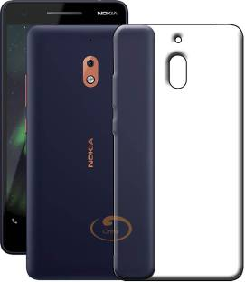 ONLITE Back Cover for Nokia 2.1, Nokia 2.1 Back Cover, Nokia 2.1 Mobile Back Cover