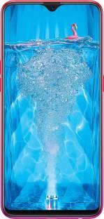 OPPO F9 Pro (Sunrise Red, 64 GB)